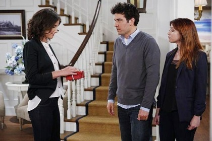 How I Met Your Mother Season 9 episode 1