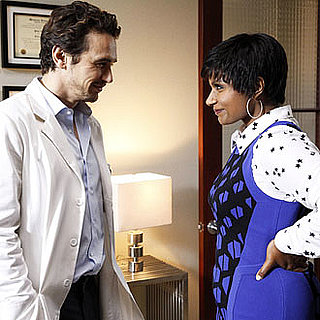 Mindy Project James Franco