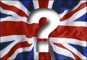 What Brits mean