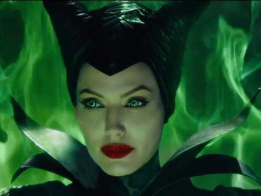 Maleficent Dream