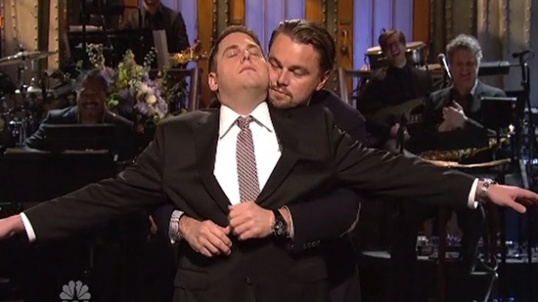 Leonardo DiCaprio Saturday Night Live