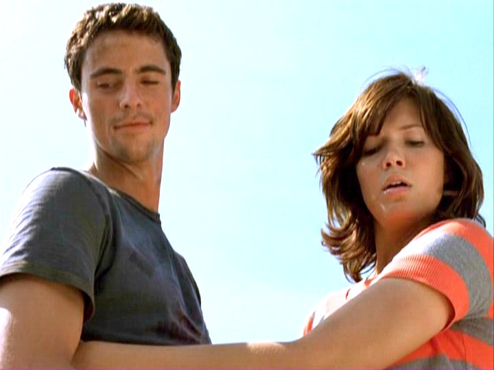 Throwback Thursday review: Chasing Liberty | Sci-fi Drama ...