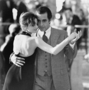Al Pacino Scent of a Woman Tango