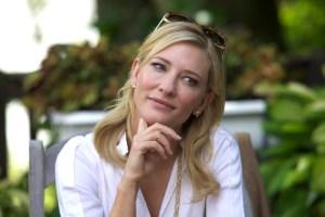 blue-jasmine cate Blanchett BAFTA