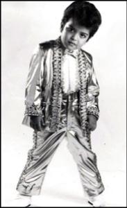 Bruno Mars Elvis impersonator