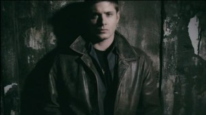 Jensen Ackles Dean Winchester