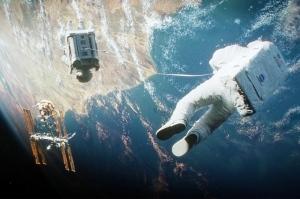 gravity BAFTA director