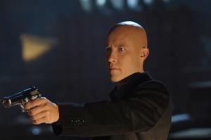 Michael Rosenbaum Lex Luthor