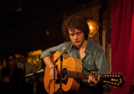 Ben Rosenfield as Tim Buckley