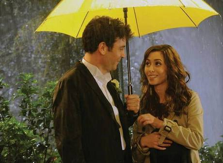 How I Met Your Mother final episode
